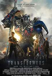 Transformers - Age of Extinction (2014) (Bluray)