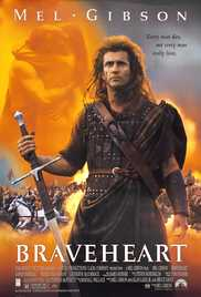 Braveheart (1995) (BluRay)