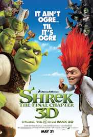 Shrek Forever After (2010) (BRRip)