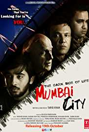 The Dark Side of Life Mumbai City (2018) (WEB-HD Rip)