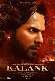 Kalank (2019) (WEB-HD Rip)