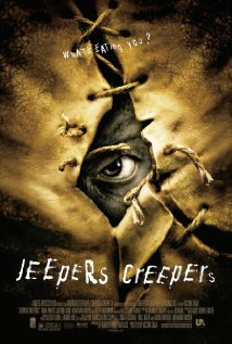 Jeepers Creepers (2001) (Bluray)