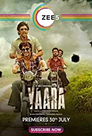 Yaara (2020) (WebRip) - New BollyWood Movies