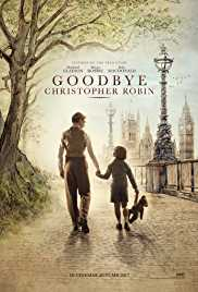 Goodbye Christopher Robin (2017) (BluRay) - New Hollywood Dubbed Movies