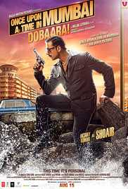 Once Upon a Time in Mumbai Dobaara (2013) (BluRay)