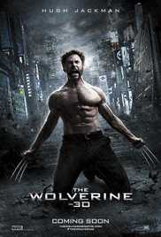The Wolverine (2013) (BRRip)