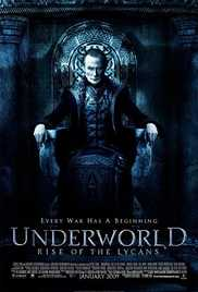 Underworld - Rise of the Lycans (2009) (BRRip)