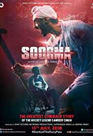 Soorma (2018) (WEB-HD Rip) - New BollyWood Movies