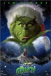 How the Grinch Stole Christmas (2000) (BR Rip)