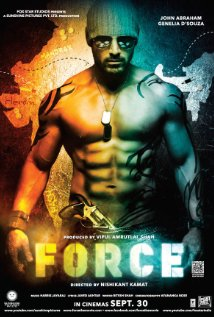 Force (2011) (DVD Rip)