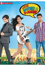 Mere Brother Ki Dulhan (2011) (BRRip)