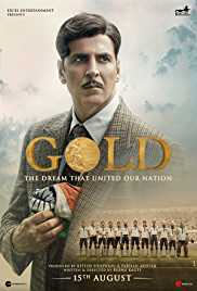Gold (2018) (WEB-HD Rip)