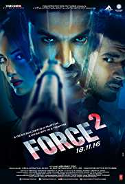Force 2 (2016) (BluRay)