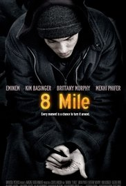 8 Mile (2002) (BluRay)