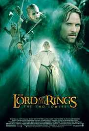 The Lord of the Rings - The Two Towers (2002) (BRRip)