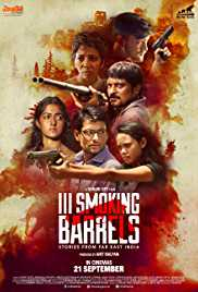 III Smoking Barrels (2017) (WEB-HD Rip)