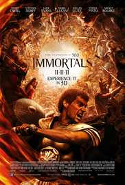 Immortals (2011) (BRRip)