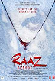 Raaz Reboot (2016) (WEB-HD Rip) - Bollywood Movies