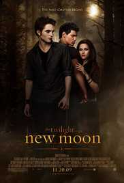 The Twilight Saga - New Moon (2009) (BRRip)