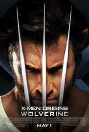 X-Men - Origins Wolverine (2009) (BRRip)