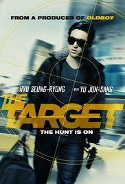 The Target (2014) (BR Rip)