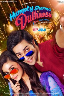 Humpty Sharma Ki Dulhania (2014) (BluRay)