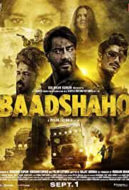 Baadshaho (2017) (WebRip) - Hollywood Movies Hindi Dubbed