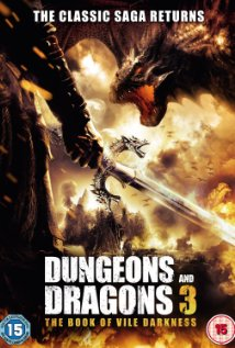 Dungeons And Dragons The book Of Vile Darkness (2012) (BR Rip)