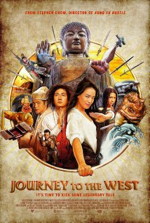 Journey to the West (2013) (BR Rip)