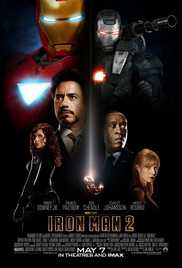 Iron Man 2 (2010) (BRRip)