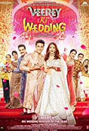 Veerey Ki Wedding (2018) (WEB-HD Rip)
