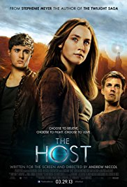 The Host (2013) (BluRay)