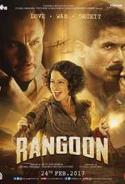 Rangoon (2017) (BluRay)