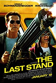 The Last Stand (2013) (BluRay) - Hollywood Movies Hindi Dubbed
