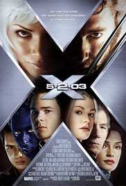 X-Men 2 (2003) (BRRip)