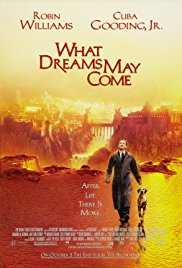 What Dreams May Come (1998) (BluRay)
