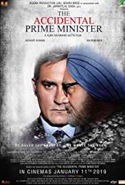 The Accidental Prime Minister (2019) (WEB-HD Rip)
