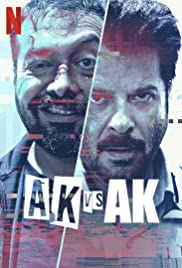 AK vs AK (2020) (WebRip) - New BollyWood Movies