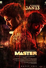 Master (2021) (HDRip) - New BollyWood Movies