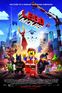 The Lego Movie (2014) (BRRip)