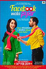 Facebook wala pyaar (2019) (WEB-HD Rip)