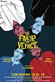 The Fakir Of Venice (2019) (HD Rip)