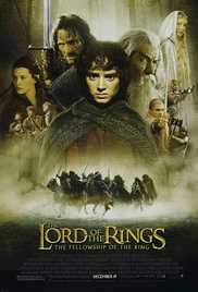 The Lord of the Rings - The Fellowship of the Ring (2001) (BRRip)