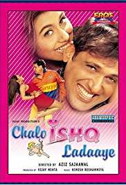 Chalo Ishq Ladaaye (2002) (DVD Rip) - Bollywood Movies