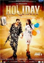 Holiday (2014) (BluRay)