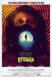Ghost Stories (2020) (BluRay)