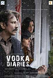 Vodka Diaries (2018) (HD Rip)
