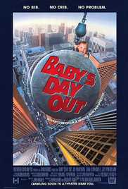 Babys Day Out (1994) (BluRay)