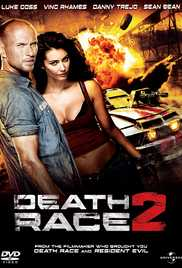 Death Race 2 (2010) (BRRip)