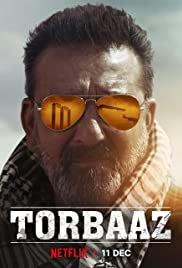 Torbaaz (2020) (WebRip) - New BollyWood Movies